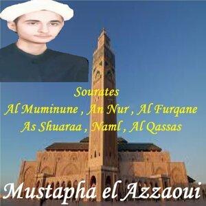 Mustapha el Azzaoui 歌手頭像