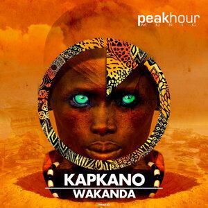 Kapkano 歌手頭像
