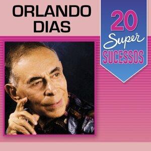 Orlando Dias 歌手頭像