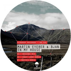 Martin Eyerer, Bjan 歌手頭像