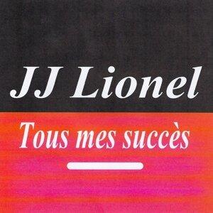 Jean-Jacques Lionel 歌手頭像