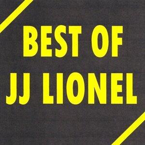 Jean-Jacques Lionel
