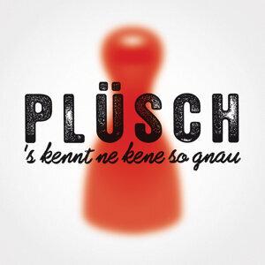 Plusch 歌手頭像