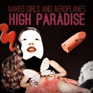 Naked Girls and Aeroplanes