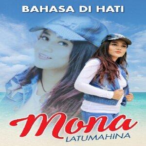 Mona Latumahina 歌手頭像
