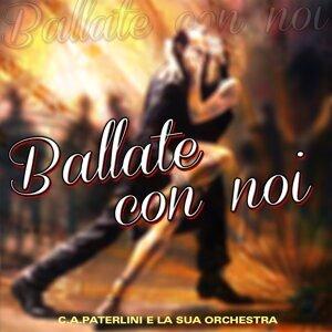 Carlo Alberto Paterlini e la sua orchestra 歌手頭像