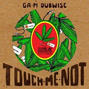 Ga-Pi, Dubwise 歌手頭像