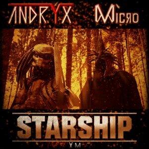 Andryx, Micro 歌手頭像
