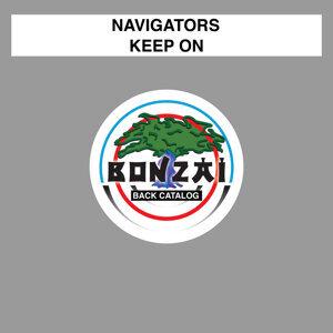 Navigators 歌手頭像