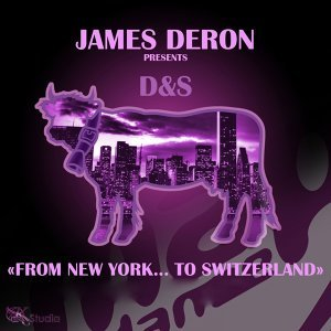 James Deron, D&S 歌手頭像