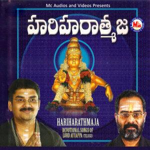Ravi Sankar 歌手頭像