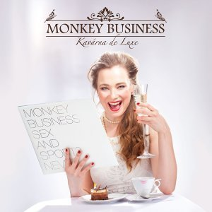 Monkey Business 歌手頭像