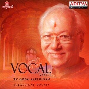 T. V. Gopalakrishnan 歌手頭像