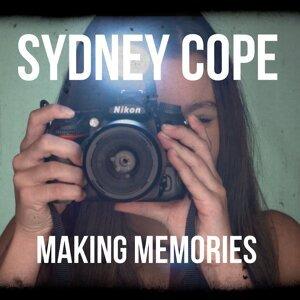 Sydney Cope 歌手頭像