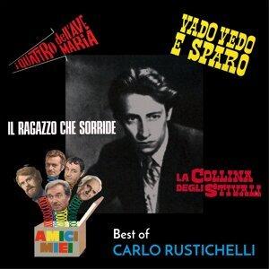 Carlo Rustichelli, Gianfranco Plenizio, Bruno Nicolai 歌手頭像