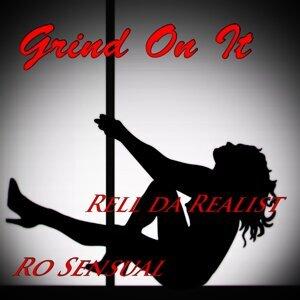 Ro Sensual & Rell da Realist 歌手頭像