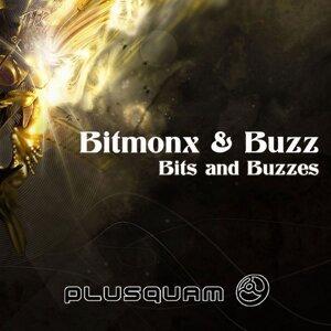 Bitmonx, Buzz 歌手頭像