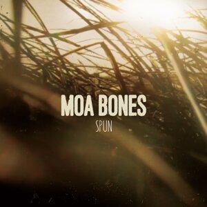 Moa Bones 歌手頭像