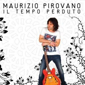 Maurizio Pirovano 歌手頭像