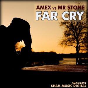 Amex, Mr Stone 歌手頭像