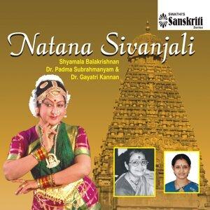 Shyamala Balakrishnan, Dr. Padma Subrahmanyam, Dr. Gayatri Kannan 歌手頭像