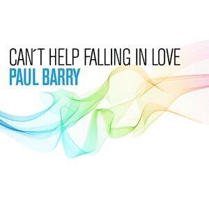 Paul Barry 歌手頭像