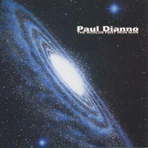 Paul Di'Anno 歌手頭像