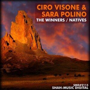 Ciro Visone, Sara Pollino 歌手頭像
