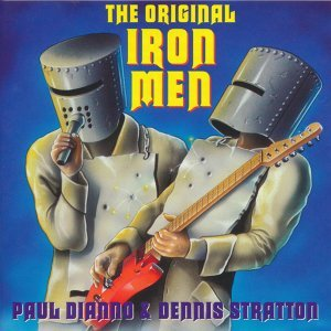Paul Dianno & Dennis Stratton from Iron Maiden 歌手頭像