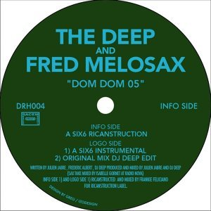 The Deep and Fred Melosax 歌手頭像