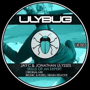 Jay C, Jonathan Ulysses