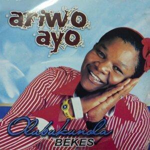 Olubukunola Bekes 歌手頭像