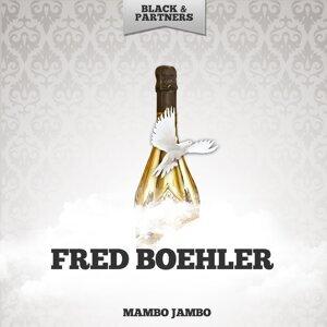 Fred Boehler 歌手頭像