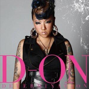 D-ON 歌手頭像
