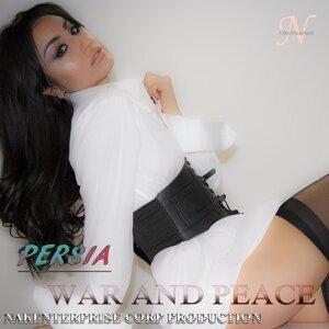 PERSIA 歌手頭像