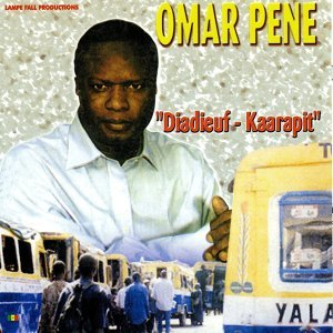 Omar Pene 歌手頭像
