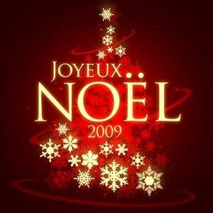 Joyeux Noël 2009 歌手頭像