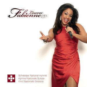 Fabienne Louves 歌手頭像