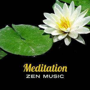 Buddhist Meditation Music Set 歌手頭像