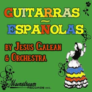Jesus Galean & Orchestra 歌手頭像