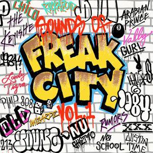 Freak City 歌手頭像