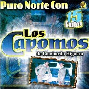 Los Capomos 歌手頭像