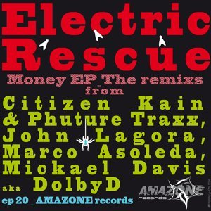 Electric Rescue 歌手頭像
