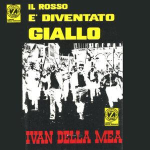 Ivan Della Mea 歌手頭像