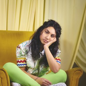 Alessia Cara Artist photo
