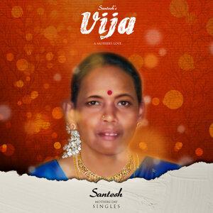 Santesh,Anjali Kathirawan 歌手頭像