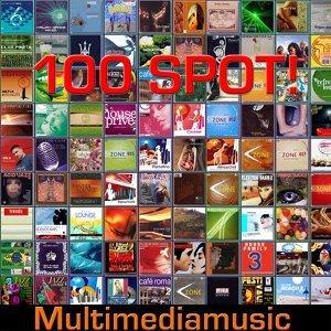 100 Spot ! 歌手頭像