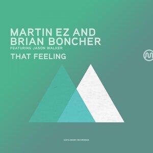 Martin EZ 歌手頭像