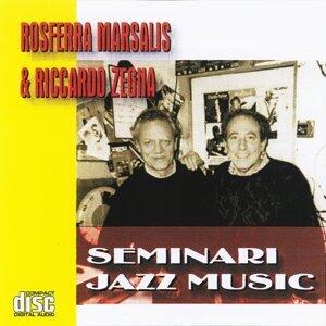 Rosferra Marsalis, Riccardo Zegna 歌手頭像