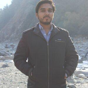 Haider Ali 歌手頭像